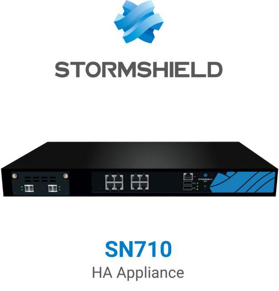 STORMSHIELD SN710